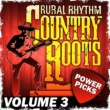 Various Artists Country Roots Power Picks, Vol. 3
