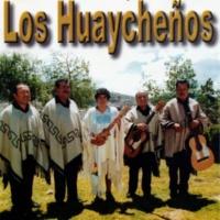 Los Huaycheños Tres Rosas