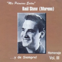 Raúl Shaw (Moreno) El Mensu