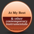 The Backing Baristas At My Best & Other Contemporary Instrumental Versions