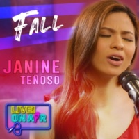 Janine Teñoso Fall Live! On Air