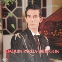 Joaquin Pareja Obregon Cantiña