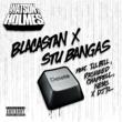 Blacastan&Stu Bangas Delete B/W Delete (Remix)