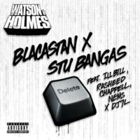 Blacastan & Stu Bangas/Ill Bill/DJ 7L Delete (feat. Ill Bill & DJ 7l)