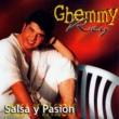 Ghemmy Rey Salsa y Pasión