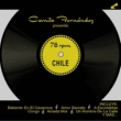 VARIOS INTERPRETES Chile - 78 Rpm
