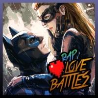 Kronno Zomber Batman X Catwoman - Love Battles