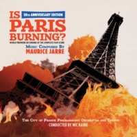 "The City of Prague Philharmonic Orchestra&The City of Prague Philharmonic Chorus Plans for the Destruction of Paris (From ""Is Paris Burning?"")"