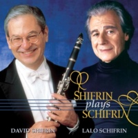 David Shifrin Movement 2
