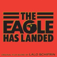 Lalo Schifrin The Eagle's Enemy