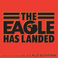 Lalo Schifrin Eagle Discovered