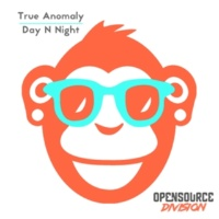 True Anomaly Day Turn in to Night