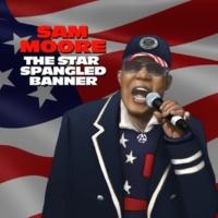 Sam Moore The Star Spangled Banner