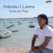 Antonio Llanes Tacita de Plata
