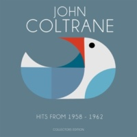 John Coltrane Mr. Day