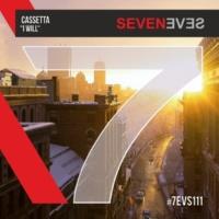 Cassetta I Will