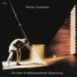 Heiner Goebbels H.GOEBBELS,A.WILMS,S