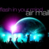 Air Mail Flash In Your Mind  (Instrumental)