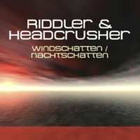 Riddler/Headcrusher Windschatten