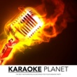 Ellen Lang All The Small Things (Karaoke Version) [Originally Performed By Blink 182]