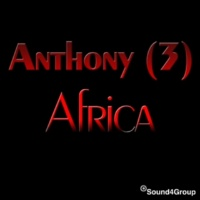 Anthony Africa  (Vocal)