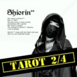 Shiorin** #01. The Magician