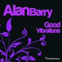 Alan Barry Good Vibrations  (Radio Version)