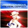 Laser Cowboys The Final Conflict