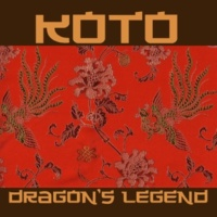 Koto Dragon's Legend  (Dub Version)