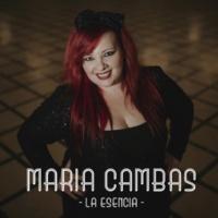 Maria Cambas Abrazame Fuerte