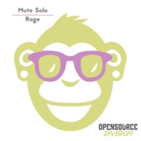Mute Solo Printed Words (Klaster Remix)