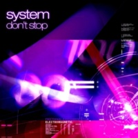 System Don't Stop  (Larry Mix)