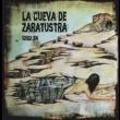 La Cueva de Zaratustra 1202.54