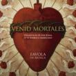 Favola in Musica Venid Mortales, Villancicos de Sor Juana en el Barroco Americano