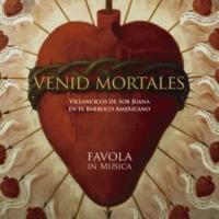 Favola in Musica Hoy, que el Mayor de los Reyes - Venid, mortales, venid a la audienca