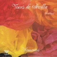 Voces de Sevilla Que Te Pones Colora