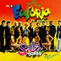 Euforia de Iquitos/Ana Kolher/Erberth Carnaval-Mix