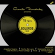 VARIOS INTERPRETES Boleros Vol. 2 - 78 Rpm