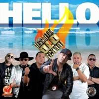 Rey Pirin,Ranking Stone,Alberto Stylee,Maicol Superstar&Falo/Rey Pirin/Ranking Stone Hello