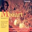 """Orchestre de Chambre de Lausanne Mozart: Serenade No. 3 in D Major, K. 185 """"Pour les noces d'Andretter"""""""
