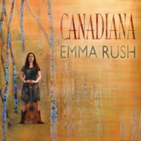Emma Rush Appalachian Colours Gold