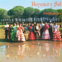 Bayunco y Sal Fuego de Amores