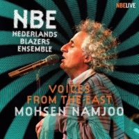 Nederlands Blazers Ensemble&Mohsen Namjoo Daf (Arranged by Kayavash Nourai)