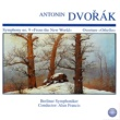 "Berliner Symphoniker&Alun Francis Dvorák: Symphony No. 9 ""From the New World"" - ""Othello"" Concert Overture in F Sharp Minor, Op. 93"