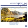 Camerata Antonio Lucio,Alun Francis&Emmy Verhey Vivaldi: The Four Seasons