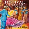 Varios Artistas Festival Internacional del Joropo: Ay Mi Llanura