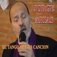 Jorge Arias Homenaje a Gardel