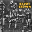 Savoy Brown Guitar Slinger