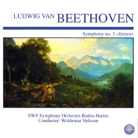 "SWF Symphony Orchestra Baden-Baden&Woldemar Nelsson Symphony No. 3 in E Flat Major, Op. 55 ""Eroica"": III. Scherzo: Allegro Vivace"