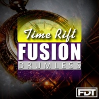 Andre Forbes Time Rift Fusion